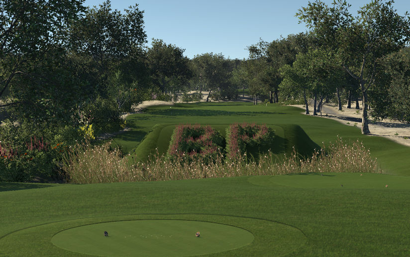 Golf Simulator San Antonio